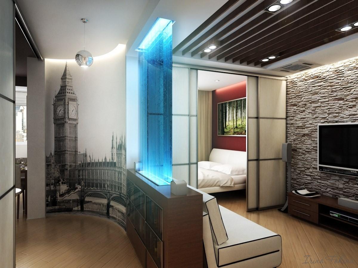 Дизайн квартиры сайт